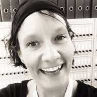 Nathalie Huser